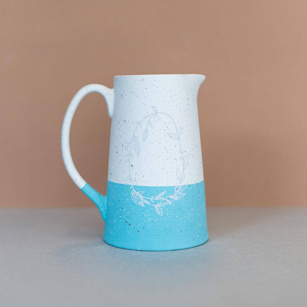 keramikpost-picasso-krug-vorher